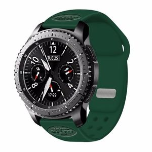New York Jets Quick Change Silicone Watchband